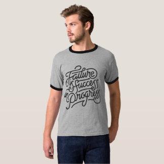 Failure is Success in Progress T-Shirt