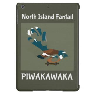 Faintail New Zealand Bird iPad Air Cover