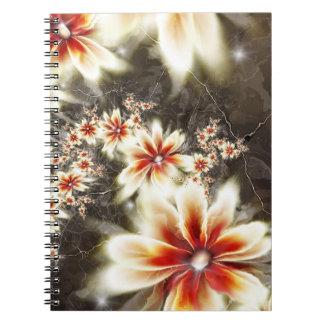 Fainted again Notebook
