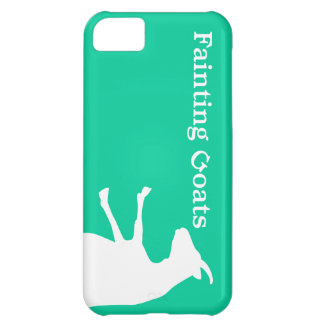 Fainting Goats iPhone 5C Case