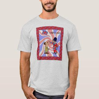 Fair cop! T-Shirt