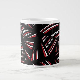 Fair-Minded Good Adventurous Transformative Jumbo Mug