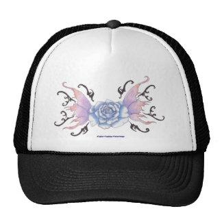 Fair Rose Hat