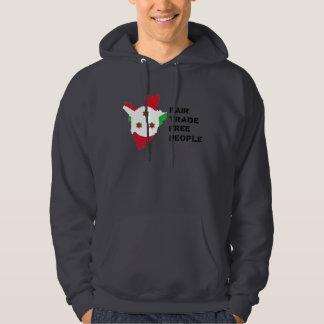 Fair Trade: Burundi Sweatshirt