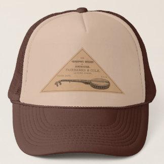 Fairbanks & Cole Truckers Hat
