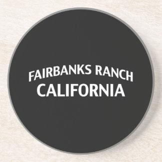 Fairbanks Ranch California Coaster