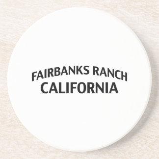 Fairbanks Ranch California Coasters