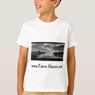 Faire Haven Classic Tee for Kids