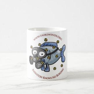 Fairewinds Fish Mug