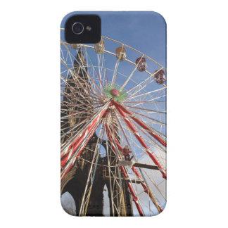Fairground Attraction Case-Mate iPhone 4 Cases