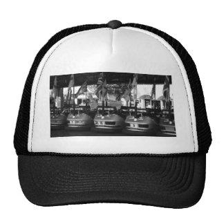 Fairground Dodgem Bumper Car Hat/Cap Cap