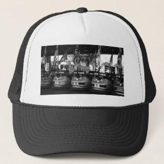 Fairground Dodgem Bumper Car Hat/Cap Trucker Hat