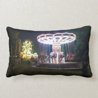 FAIRGROUND - Festival - Interior - Home Lumbar Cushion