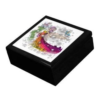 Fairies,Castles,Knights Gift Box (2) sizes