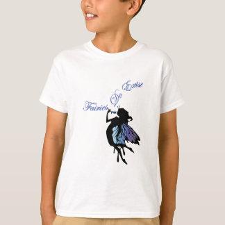 Fairies Do Exist T-Shirt
