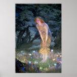 Fairies Fine art print