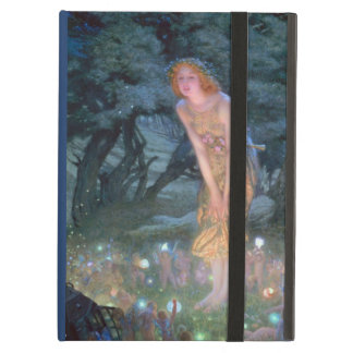 Fairies iPad Air Cover