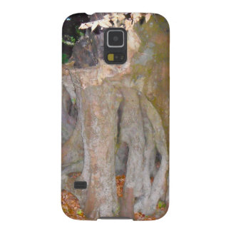 Fairies Mansion Galaxy S5 Case