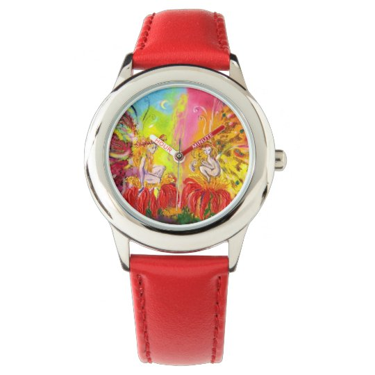 FAIRIES OF DAWN Fantasy Watch