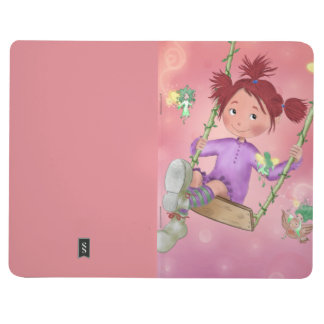 Fairies pocket journal