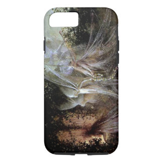 Fairies Watching At Forest Edge iPhone 8/7 Case