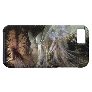 Fairies Watching At Forest Edge Tough iPhone 5 Case