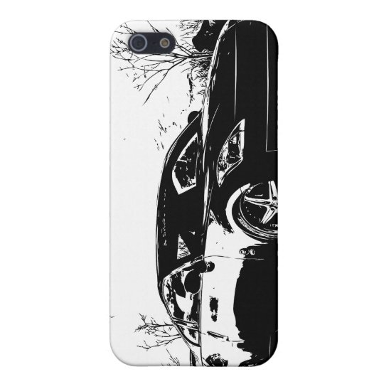 Fairlady 350z iPhone Case Case For iPhone 5/5S