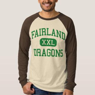 Fairland - Dragons - High - Proctorville Ohio T-Shirt
