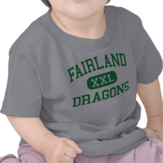 Fairland - Dragons - High - Proctorville Ohio Tees