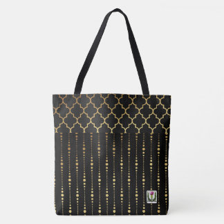 Fairlings Delight's Large Tote Bag 53086A