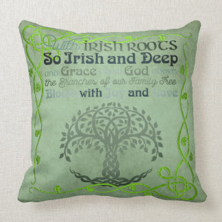 Fairlings Delight's St. Patrick's Day Pillow 53086