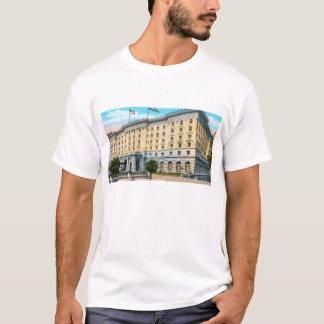 Fairmont Hotel 2 T-Shirt
