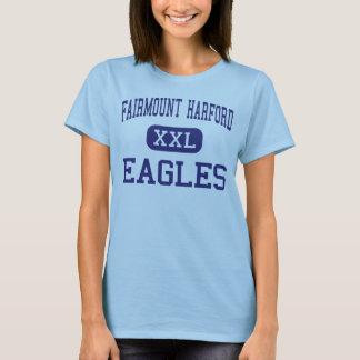 Fairmount Harford - Eagles - High - Baltimore T-Shirt