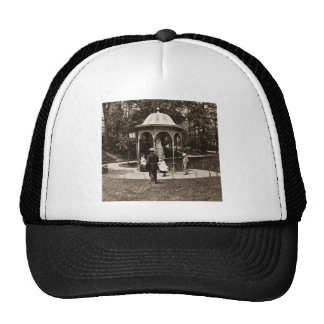 Fairmount Park Vintage Philly 1902 Cap