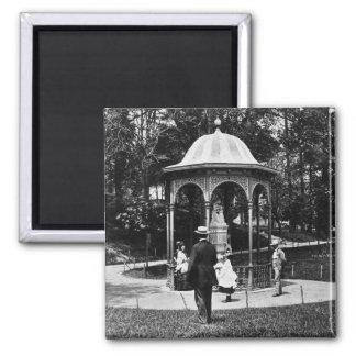 Fairmount Park Vintage Philly ca. 1900-1910 Refrigerator Magnets