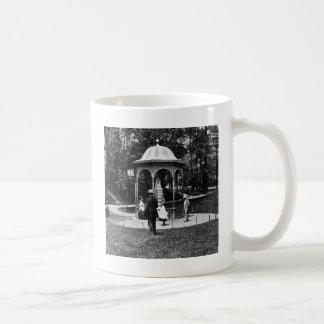 Fairmount Park Vintage Philly ca. 1900-1910 Classic White Coffee Mug