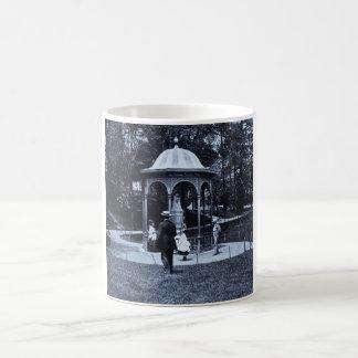 Fairmount Park Vintage Philly ca. 1900-1910 Coffee Mug