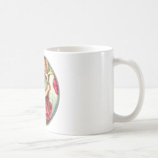 Fairy 1 coffee mugs
