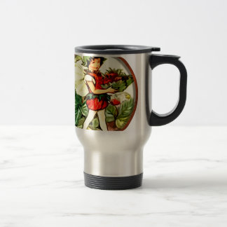 Fairy 4 mug