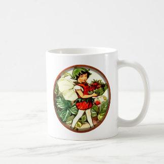 Fairy 4 mugs