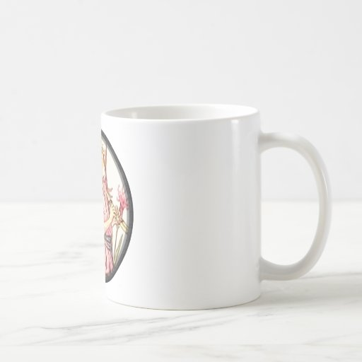 Fairy 5 coffee mug