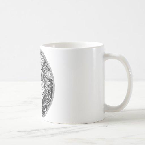 Fairy 6 coffee mugs