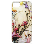 Fairy and Flowers iPhone 5 Case