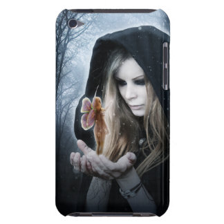 Fairy and Girl iPod Touch Cover