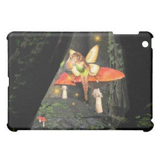 Fairy and the bug iPad case
