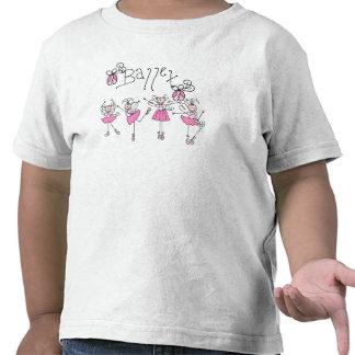 Fairy Angel Ballet Shirt