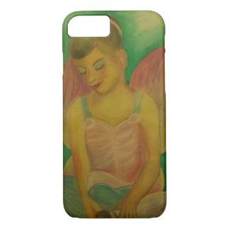 Fairy Ballerina iPhone 8/7 Case