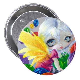 Fairy Balloons Button