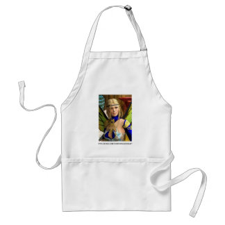 Fairy Butterfly Aprons