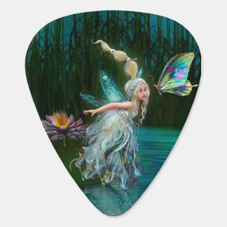 Fairy & Butterfly Plectrum
